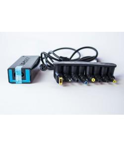 Cargador Universal Automático 45W 8 conectores