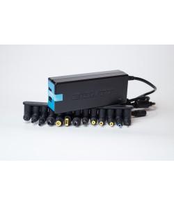 Cargador Universal Automático 90W 13 conectores