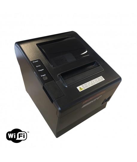 Impresora de Tickets Térmica 80mm WiFI/LAN/USB/SERIAL
